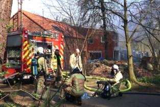 Brandweer Oost-Vlaams-Brabant zoekt extra vrijwilligers