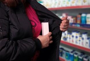 Drugsverslaafde winkeldief riskeert jaar cel