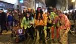 Fotowedstrijd met maskers alternatief voor afgelaste carnavalsstoet