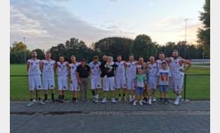 Basketbal Academie Hertentals ziet levenslicht in coronatijd, maar heeft geen gebrek aan plannen
