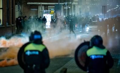 Opnieuw rellen in Nederland om coronamaatregelen: politie lost waarschuwingsschot tijdens plunderingen in Rotterdam, 151 arrestaties