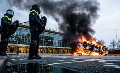 """""""Pak een metalen stok mee"""": ook in ons land steeds meer oproepen voor coronarellen, politiediensten bereiden zich voor"""