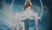Beyoncé trekt naar de sneeuw voor haar nieuwste Ivy Park-collectie