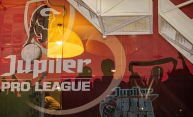Pro League beslist: vanaf play-offs geen uitstel meer mogelijk
