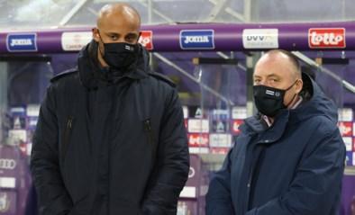 Aandeelhouders steken 5 miljoen in Anderlecht, licentie voorlopig gered door kapitaalsverhoging