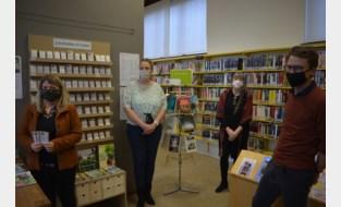 Bibliotheek leent voortaan ook zaden van gewassen uit