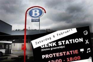 """Ook in Genk oproep tot coronaprotest: """"Het centrum gaat dood"""""""