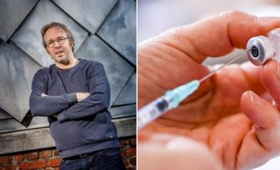 """""""Keur alle vaccins onmiddellijk goed of we redden het niet"""": biostatisticus Wenseleers trekt aan de alarmbel"""