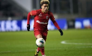 CLUBNIEUWS. KV Kortrijk huurt middenvelder van Man City, Antwerp-winger verhuist naar Eredivisie