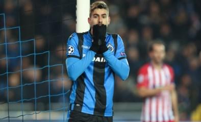 CLUBNIEUWS. Club Brugge casht opnieuw voor overbodige verdediger, Antwerp-winger verhuist naar Eredivisie