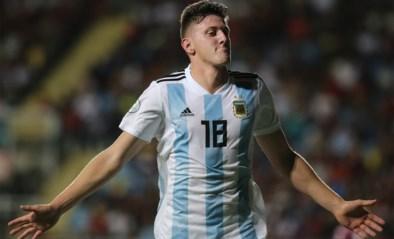 CLUBNIEUWS. Argentijn wordt niet de nieuwe spits van Antwerp, KV Kortrijk huurt middenvelder van Man City
