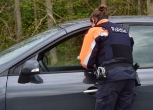 Bestuurder met levenslang rijverbod betrapt tijdens BOB-controle