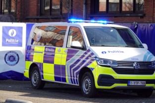Meer geel op straat, veertig nieuwe combi's voor Antwerpse politie