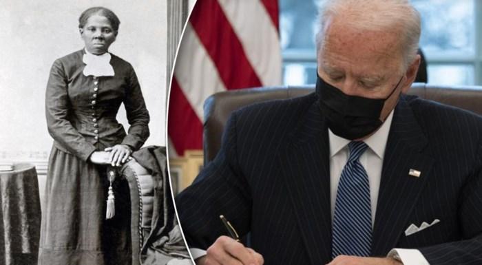 Obama kwam met het idee, Trump blokkeerde het, maar nu zet Biden toch door: voor het eerst zwarte vrouw op dollarbiljet VS