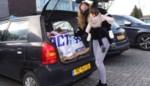"""Laatste Nederlandse funshoppers in Turnhout: """"Nog snel even de auto volladen"""""""