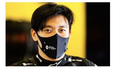 Krijgen we binnenkort eindelijk de eerste Chinese F1-piloot?