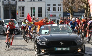 KOERSNIEUWS. Ook Ronde van Murcia sneuvelt in februari, E3 Saxo Bank Classic zonder publiek en VIP's
