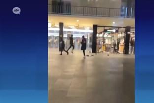 """Bart De Wever: """"Antwerpse politie is alert voor rellen, we patrouilleren online"""""""