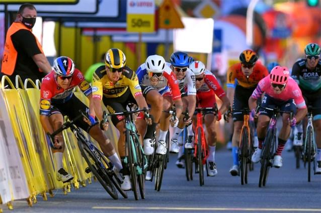 """Geen Tour of Giro voor Dylan Groenewegen, die comeback maakt in Hongarije: """"Ik voel me heel slecht over wat er is gebeurd"""""""