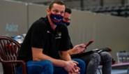 """Coach Johan Devoghel: """"Dit Aalst kan zeker nog beter"""""""