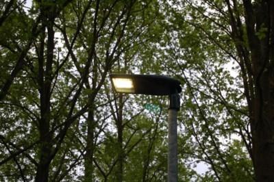 Tienen gaat openbare verlichting overal vervangen door ledverlichting