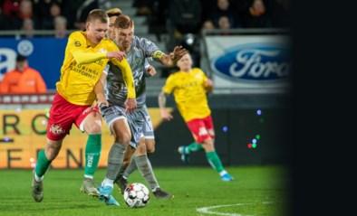 Kortrijk met dubbelslag: Kerels halen Ante Palaversa én Zinho Gano binnen