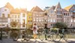 Gentse huizenrij moet amper drie 'concurrenten' voor laten gaan in poll voor architectuurliefhebbers