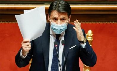 Het schaakspel van de Italiaanse premier Giuseppe Conte: zijn ontslag indienen om verder te kunnen regeren