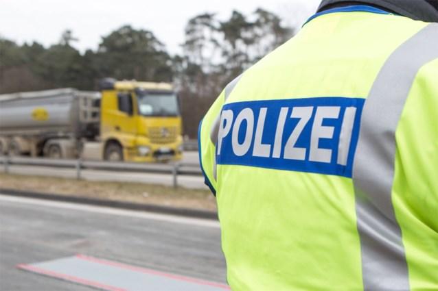 Meerdere gewonden bij vermoedelijke mesaanval in Frankfurt