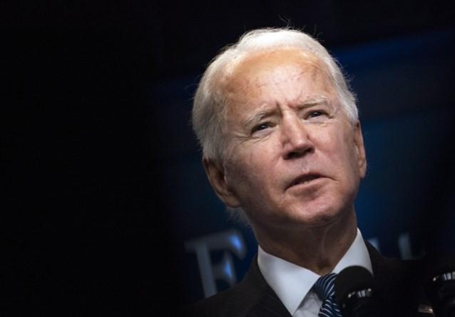 Biden wil dat overheid meer Amerikaanse producten koopt