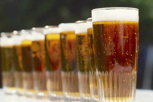 Belg wordt gemiddeld bijna 21 keer per jaar dronken
