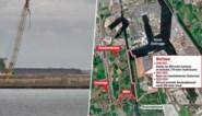"""Werken aan bouwdok voor Oosterweeltunnel gestart, ondanks juridische procedure: """"We kunnen daar niet op wachten"""""""