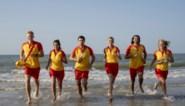 'Baywatch' aan de Noordzee: Julie Vermeire en haar vriend acteren samen in fictiereeks over redders aan de kust