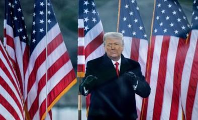 Grote meerderheid van Republikeinen in Senaat acht impeachment Trump ongrondwettelijk