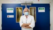 Marc Noppen ziet opnieuw zware opnames op intensieve zorgen van UZ Brussel