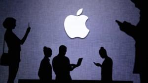 Apple haalt Amazon in als 's werelds meest waardevolle merk