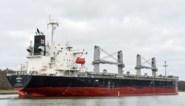 """Schrijnende toestanden in schip waar bemanning al 21 (!) maanden niet meer van boord geweest is: """"Dit is er duidelijk over"""""""