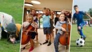 Wat is er nu beslist over jeugdactiviteiten? Mag mijn kind naar de scouts, de muziekschool of het voetbal? En vanaf wanneer?