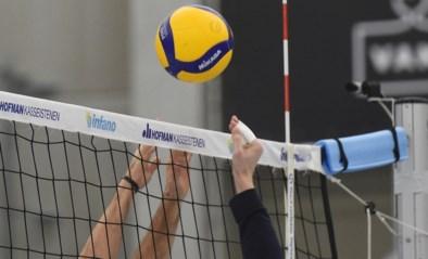 Aalst kan ook vijfde groepsmatch niet winnen in Champions League volley