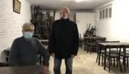 """Na sluiting van café richt Jos (62) zijn garage in als duivenlokaal: """"Ik moest onze vereniging redden"""""""