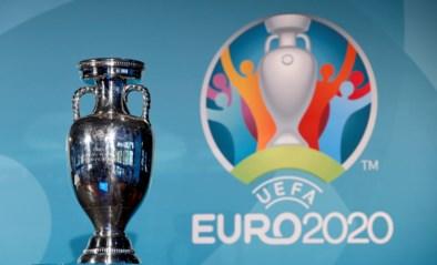 UEFA houdt vast aan EK 2021 in twaalf landen, maar weet nog niet of dat mét fans zal zijn