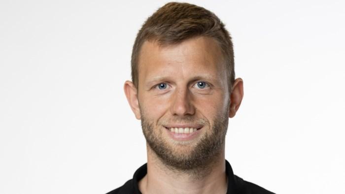 """Tom Vrijders (36) klaar voor trainersdebuut: """"Eigenlijk ben ik al twintig jaar coach"""""""