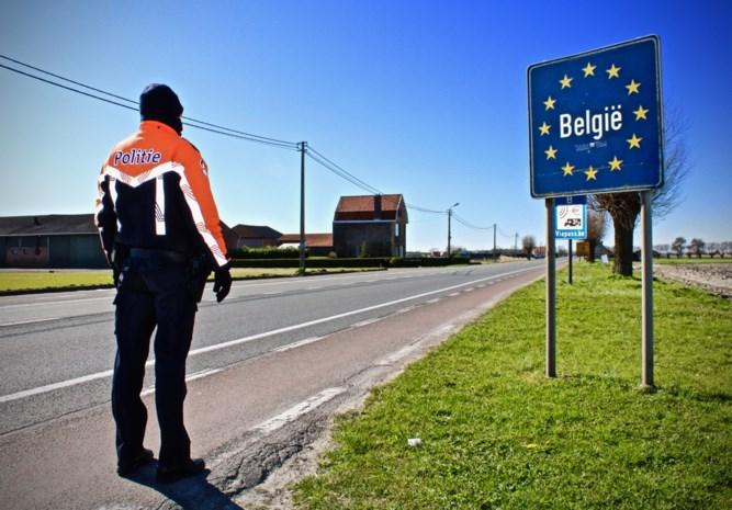 """Reisverbod vanaf woensdag, maar grenscontroles moet je hier niet verwachten: """"Er zijn gewoon te veel uitzonderingen"""""""