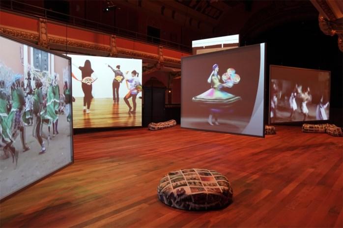 Bekendste concertzaal van Gent heeft nieuwe parketvloer én je kan hem meteen uittesten