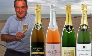 Corona hakte flink in op mousserende wijnen, onze wijnkenner Alain Bloeykens steekt vier crémants daarom een hart onder de riem