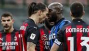 Waarom net Zlatan Ibrahimovic erin slaagde om de anders zo onverstoorbare Romelu Lukaku te provoceren