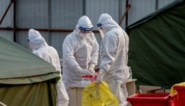 China gebruikt vanaf nu ook anale wissers om coronavirus op te sporen