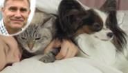 Je huisdier mee in bed laten slapen, is dat wel een goed idee? Onze dierendokter geeft antwoord