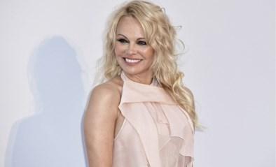 """Pamela Anderson (voor de zesde keer) getrouwd: """"Nu ben ik waar ik moet zijn: in de armen van een man die van me houdt"""""""