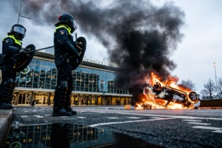 Ook in Gent oproepen tot protest tegen avondklok